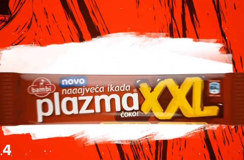 Plazma XXL