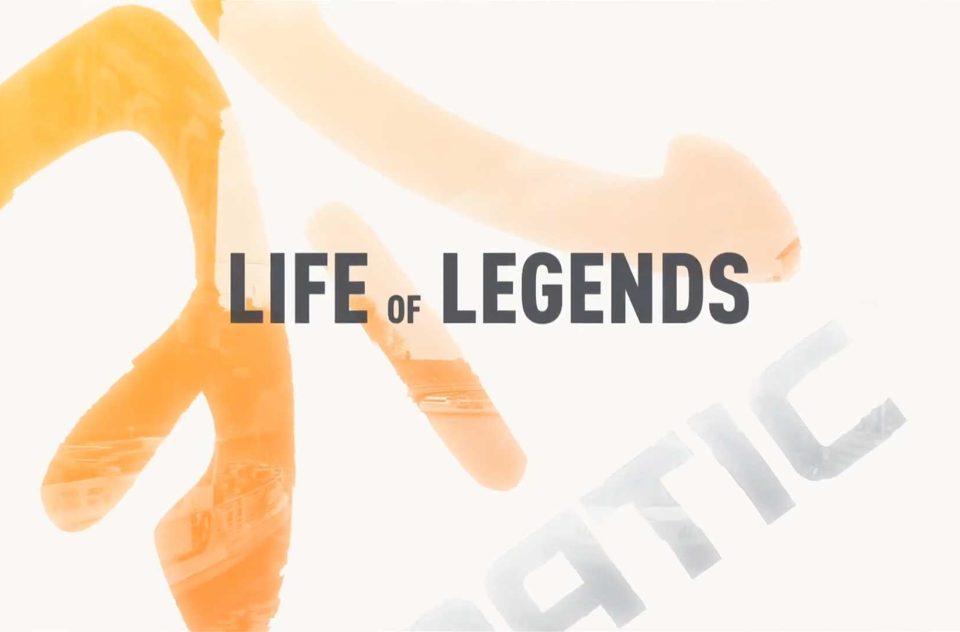 Fnatic Life  Of Legends