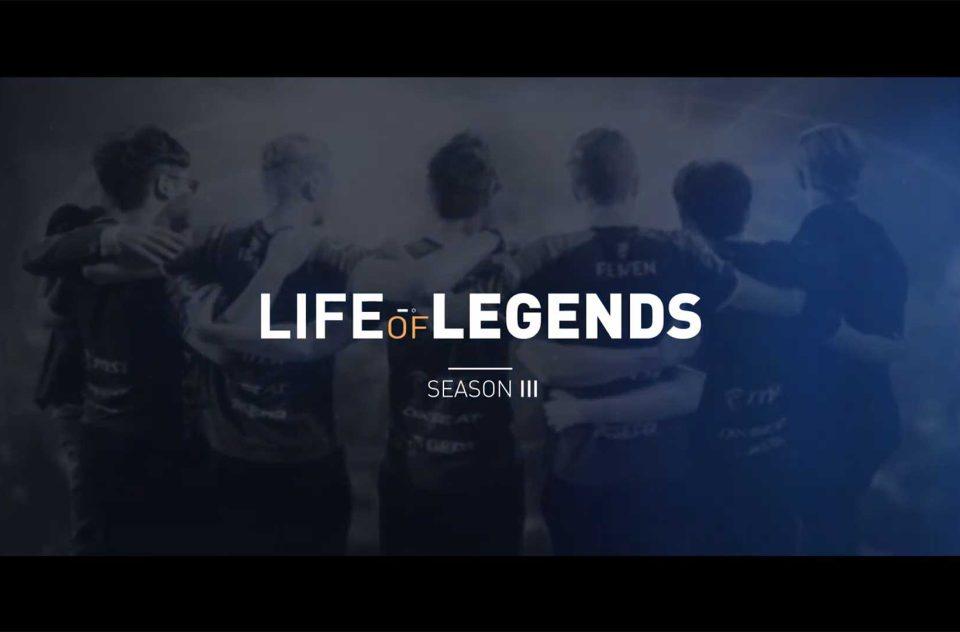 Life Of Legends III